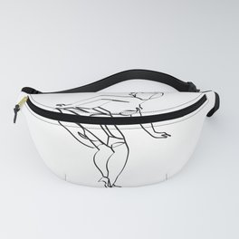 Pinup  Fanny Pack