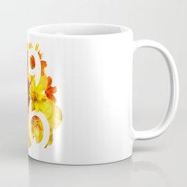 Flower 1966 Coffee Mug