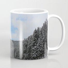 Winter Zauber 2 Coffee Mug