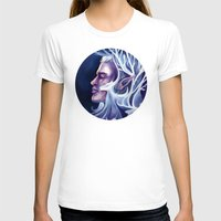 thranduil T-shirts featuring Thranduil by MelColley