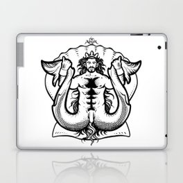 MerBear Laptop & iPad Skin