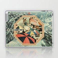 Start of Summer Laptop & iPad Skin