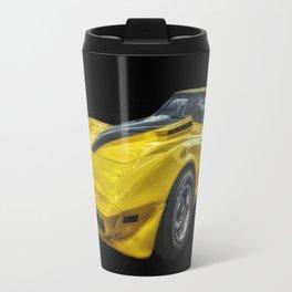 """""""77 Vette"""" Travel Mug"""