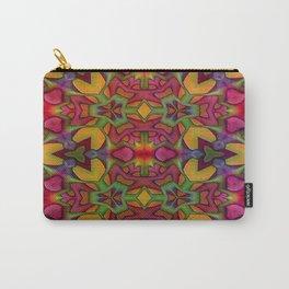 Escher Tile Carry-All Pouch