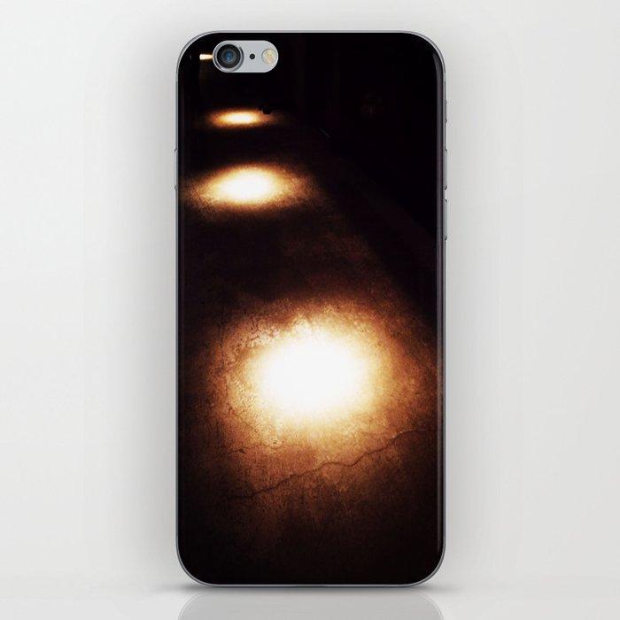 Pathways iPhone Skin