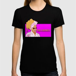Trixie Mattel - Oh Honey T-shirt