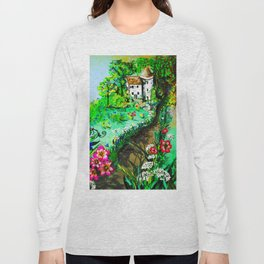 Enchanted Return Long Sleeve T-shirt
