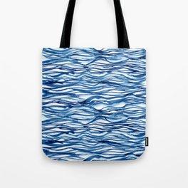 Nami Ocean Wave Tote Bag