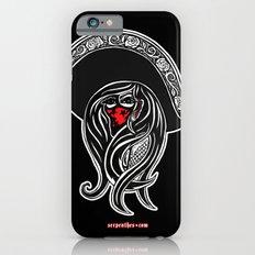 Queen of Hearts iPhone 6s Slim Case