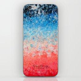 Magical Wildfire iPhone Skin