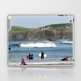 Surfs Up! Laptop & iPad Skin