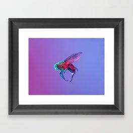 Bugged #10 Framed Art Print