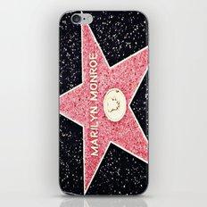 Walk of Fame iPhone & iPod Skin