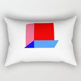 My tiny little Pool Rectangular Pillow
