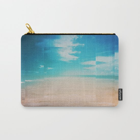 Fractions A26 Carry-All Pouch