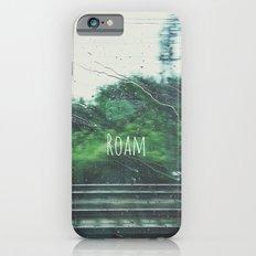 Roam Slim Case iPhone 6s