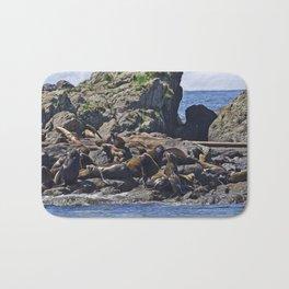 West Coast Art - Bathing Beauties Bath Mat