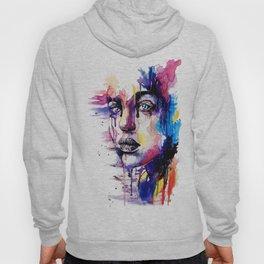 Colored soul Hoody