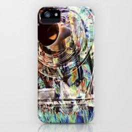 """""""Locomotion"""" iPhone Case"""