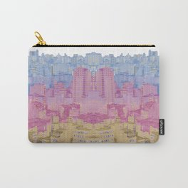 Ghost City Carry-All Pouch