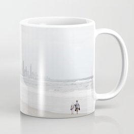 Surfers Paradise IV Coffee Mug