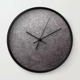 50 Shades Wall Clock
