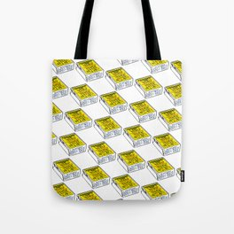 Oh Yeast! Tote Bag