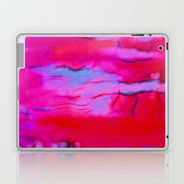 Pink Storm Laptop & iPad Skin