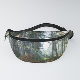 Great Owl Fanny Pack