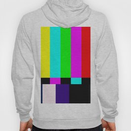 No Signal TV Hoody