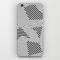 games iPhone & iPod Skins featuring Beach Games by Tyler Spangler