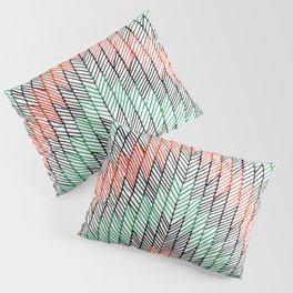 ZigZag Pillow Sham