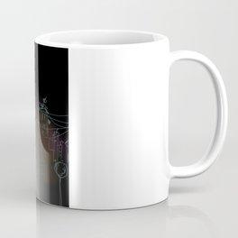 NYPD Rebel Coffee Mug