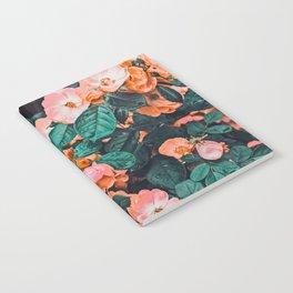Vintage Blossom || #photography #nature #digitalart Notebook