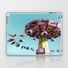 Fly. Laptop & iPad Skin