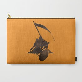 Raising the Volume Carry-All Pouch