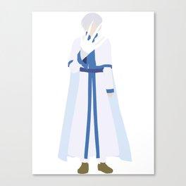 Kija Canvas Print