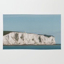 The Cliffs at Dover Rug