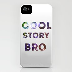 COOL STORY Slim Case iPhone (4, 4s)