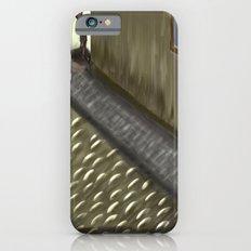 Old quarters iPhone 6s Slim Case