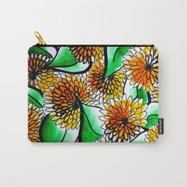 Poms Carry-All Pouch