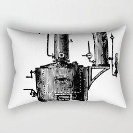 Brockhaus-Efron Distillery 2 Rectangular Pillow