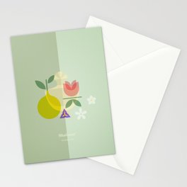 FRAGRANCES / Shalimar - GUERLAIN Stationery Cards