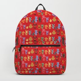 Chinese Zodiac - Year of the Rabbit Backpack