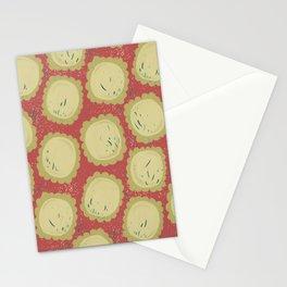 Ravioli Night Stationery Cards