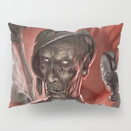 Night and Demons Pillow Sham