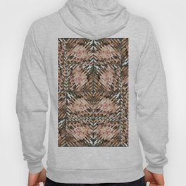 Dissection of infinite variations Hoody