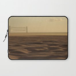 Windy at Sunset Laptop Sleeve