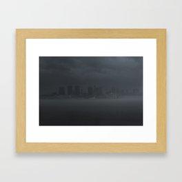 Lost Hope Framed Art Print