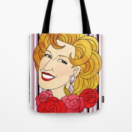 Bette Tote Bag